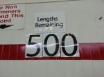 20140507 - 500 lengths